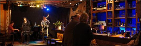frankfurter art bar